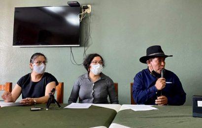 Morena debe pedir perdón, no votos, dicen las hermanas Uruchurtu tras detención de presidenta