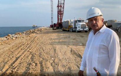 La Semar manejará parques industriales que se construirán en el Istmo