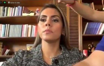 Elige Morena a Evelyn Salgado Pineda como candidata en Guerrero
