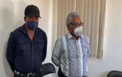 Pobladores exigen ingreso de la Guardia Nacional en Sola de Vega