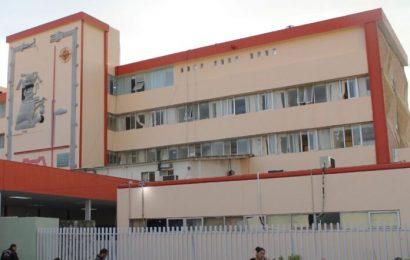 Reporta Oaxaca 15.1% de ocupación hospitalaria