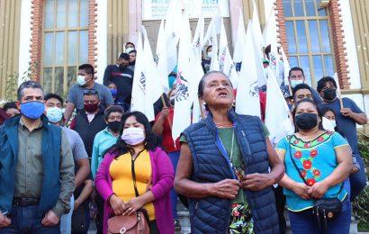 Hay 161 órdenes de aprehensión pendientes por masacre de Huazantlán