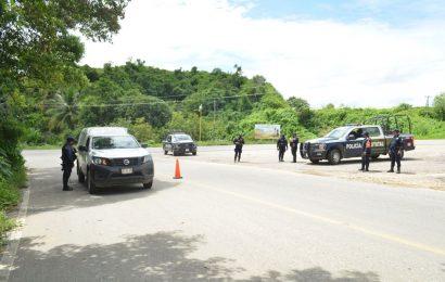 Aseguran que Oaxaca está por debajo de media nacional en delitos de alto impacto