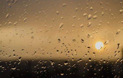 Calor de 40 a 45 grados Celsius con lluvias fuertes en zonas de Oaxaca