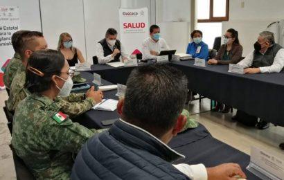 Homologa sector Salud estrategias con reinstalación del Comité Estatal para la Vigilancia Epidemiológica