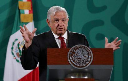 López Obrador va por tres reformas constitucionales