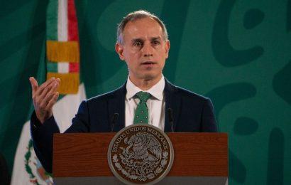 «Legítima» demanda de padres de niños con cáncer, dice López-Gatell