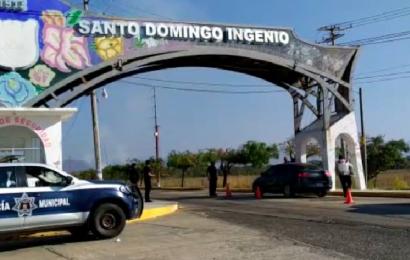 Santo Domingo se declara en semáforo rojo por COVID-19