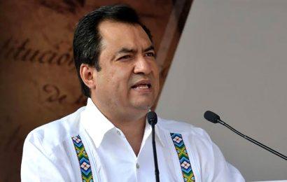 Califican a Oswaldo García como el peor alcalde de Morena