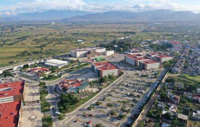 Continúan reconocimientos a Oaxaca por el manejo eficiente de los recursos públicos