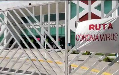 En Juchitán regresan a semáforo amarillo, detectan variante británica