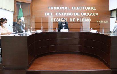 Tribunal Electoral de Oaxaca ordena restituir a regidor de Santa Lucía del Camino