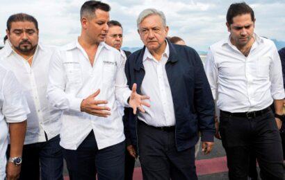 PRESIDENTE AMLO, GOBERNADOR, LEGISLATURAS, PARTIDOS POLÍTICOS Y PUEBLO EN GENERAL… ¡URGE LA REFORMA ELECTORAL!