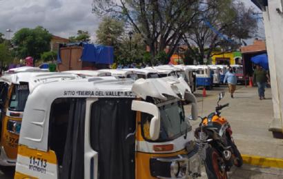 Edil de Xoxocotán se niega a pagar y reinstalar a trabajadores despedidos