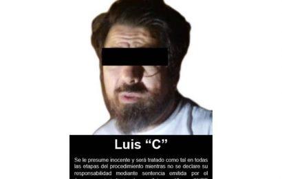 Detienen a Cárdenas Palomino, ex colaborador de García Luna