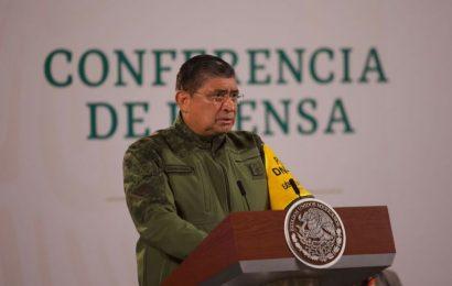 Titular de la Sedena se deslinda de la masacre de Allende: responsabilidad operativa «no era mía»