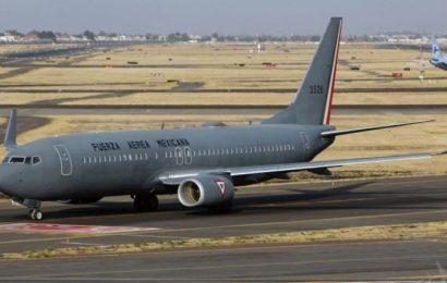 Vuelo de la Fuerza Aérea Mexicana a Cuba, para repatriar a 92 médicos, aclara Ebrard