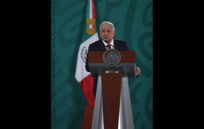 Cada vez más sectores de mexicanos recibirán apoyos: AMLO