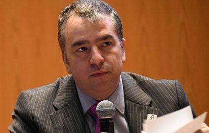 Designan a Yuri Gabriel Beltrán como titular de la Unidad de Enlace de Segob