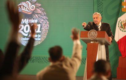«Necesitamos opositores pero no un periodismo mafioso»: AMLO