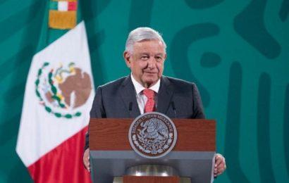 Nada impide el retorno a las aulas, afirma López Obrador