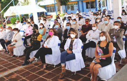 Logra acreditación internacional licenciatura de medicina y cirugía de la UABJO