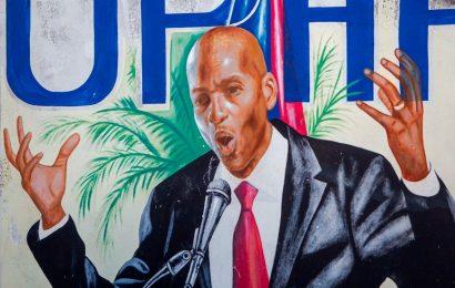 Comando extranjero asesina en su casa al presidente de Haití