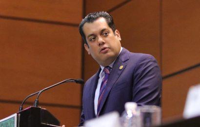 Morena prevé nombrar a Sergio Gutiérrez como presidente de la Mesa Directiva de San Lázaro