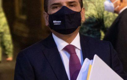 Expone Aureoles a FGR presunta injerencia del crimen en elecciones