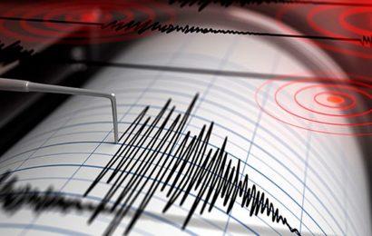 Reportan sismo de 4.1 grados en la Costa de Oaxaca Inicio/ Ciudad
