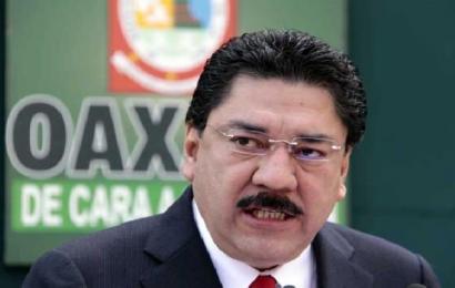 Alista PRI expulsión de Ulises Ruiz; me defenderé en tribunales; dice