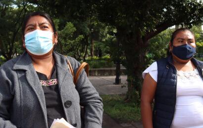 Acusan a edil de Magdalena, Ocotlán, de violencia política contra regidoras