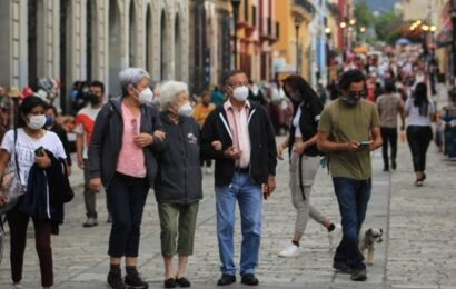 Pedirá Oaxaca certificados anticovid a turistas