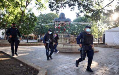 Despliega SSPO operativo Fiestas Patrias en Oaxaca