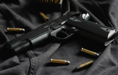 Fabricantes de armas en EE.UU. enfrentarán demanda de México en conjunto