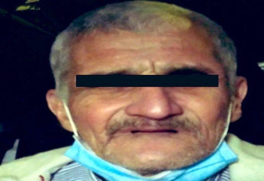 Detienen y encarcelan a adulto mayor por robar chocolates en Tlalpan