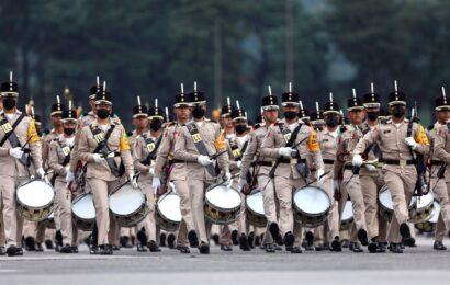 Sedena alista desfile militar con motivo de la Independencia de México