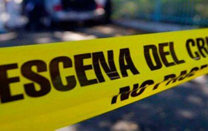 Matan a balazos a un individuo en Juchitán