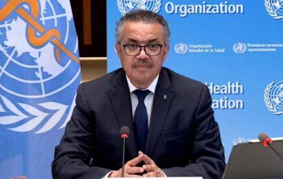 OMS pide perdón por abusos sexuales de 21 trabajadores durante brote de ébola en el Congo