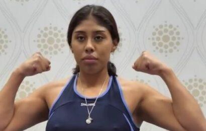 Murió Jeanette Zacarías, boxeadora mexicana de 18 años que fue noqueada