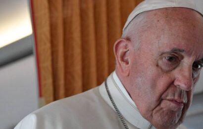 El Papa denuncia el «abuso de poder» en muchos movimientos eclesiales