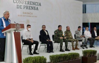 AMLO lamenta muertes por ataque con explosivos en Guanajuato; los usan para «crear terror y miedo»