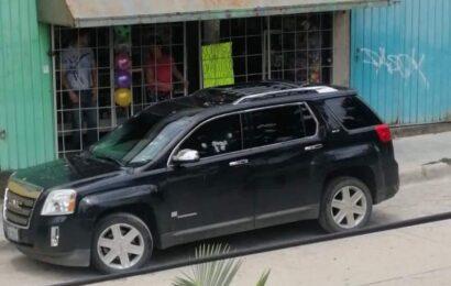 Grave la inseguridad en la ciudad de Oaxaca; hoy ejecutan a una persona