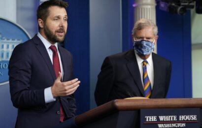 Casa Blanca insta al Congreso a evitar «dramas» sobre límite de deuda