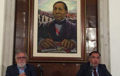 Verdad histórica de Ayotzinapa se hizo con pruebas fabricadas: fiscal