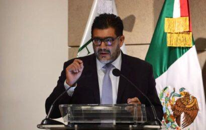 Elige el TEPJF a Reyes Rodríguez como magistrado presidente