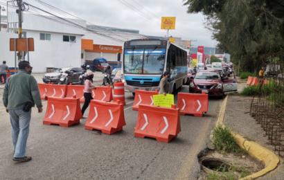 Vecinos de Candiani denuncian abandono de Alejandro Jarquín