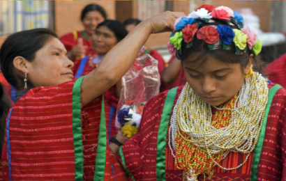 Aumentan en Oaxaca castigo para quien propicie matrimonio infantil