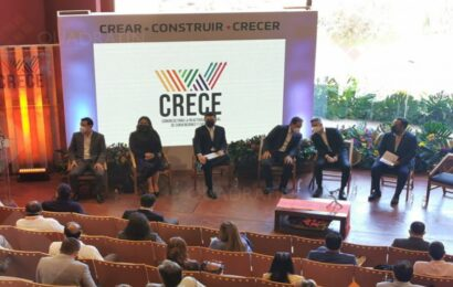 Oaxaca, destino seguro para convenciones: Alejandro Murat