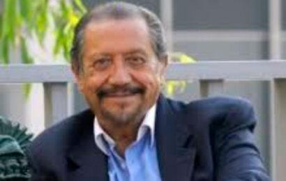 Fallece el periodista Sócrates Campos Lemus, testigos del 68